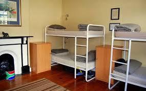 اتاق خوابگاه دخترانه