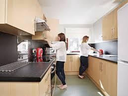 آشپزخانه در خوابگاه