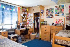 مدیریت هرچه بهتر خوابگاه دانشجویی